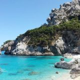 Italija: Sicilija, Sardinija, Kalabrija 12