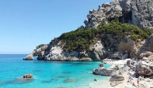 Italija: Sicilija, Sardinija, Kalabrija 3