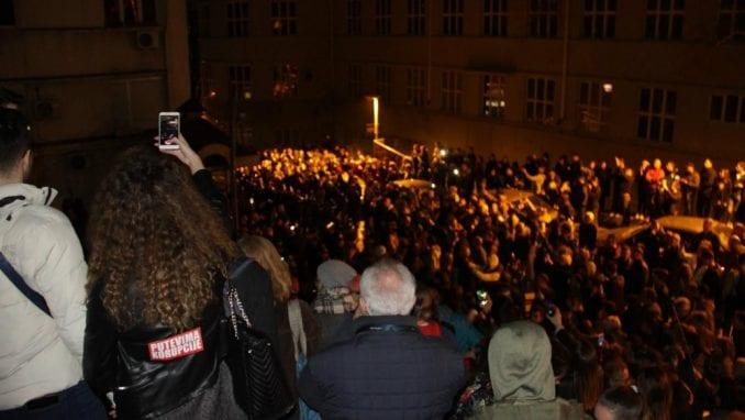 Reporteri bez granica: RTS da prestane da ignoriše proteste 1