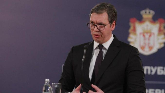 Vučić: Spreman sam da razgovaram o RTS, ali ne sa opozicionarima 1