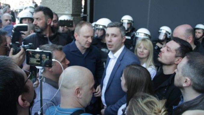 Đilas i Obradović: Iznose neistine o nama kako bi prikrili Jovanjicu, Krušik i druge afere 3