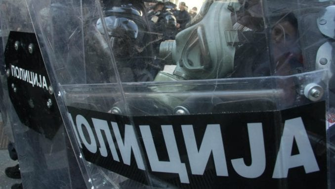 Poništen otkaz žandarmu koji je učestvovao u incidentu sa Andrejem Vučićem 5