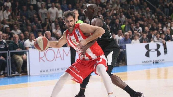 ABA: Partizan izjednačio u plej-of seriji protiv Zvezde 3