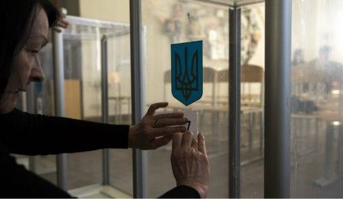 U Ukrajini danas prvi krug predsedničkih izbora 9