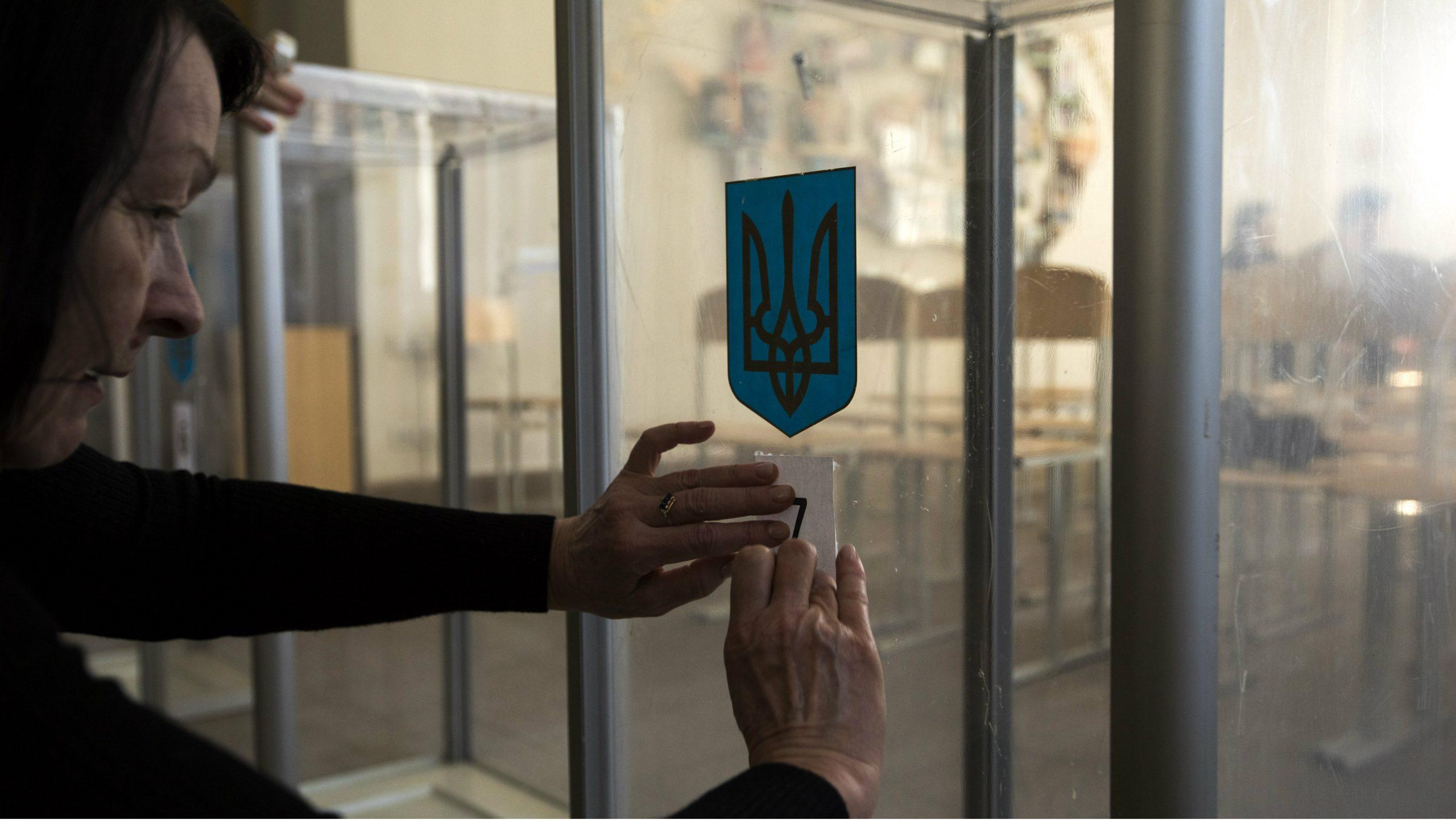 U Ukrajini danas prvi krug predsedničkih izbora 1