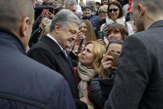 U Ukrajini danas prvi krug predsedničkih izbora 2