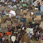 Od Sidneja do Najrobija mladi na ulicama traže zaštitu planete (FOTO) 10