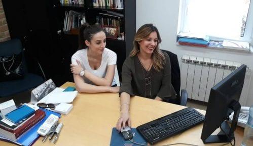 Katarina Golubović odgovarala na pitanja na Fejsbuku 3
