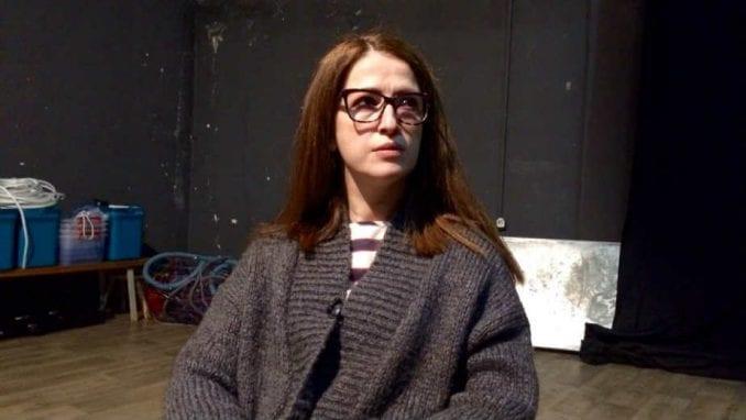 Blerta Neziraj: Voleli bismo da gostujemo u nekom od beogradskih pozorišta 1