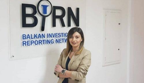 Novinarka koja je Vučiću 1.000 puta postavila isto pitanje 13