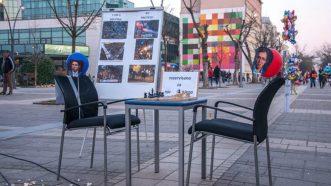 """Protesti """"1 od 5 miliona"""" održani u više od 25 gradova i opština (FOTO, VIDEO) 4"""