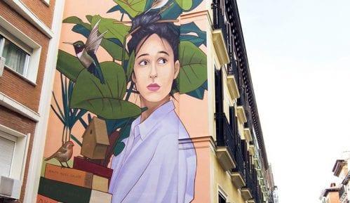 Artezov mural u Madridu 7