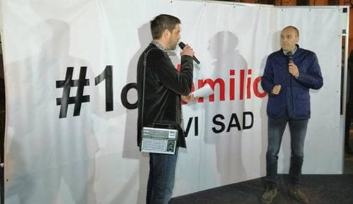 Krstonošić: Napredna koncesija za garaže je štetna za Novi Sad 1