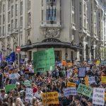 Od Sidneja do Najrobija mladi na ulicama traže zaštitu planete (FOTO) 11