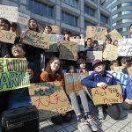 Od Sidneja do Najrobija mladi na ulicama traže zaštitu planete (FOTO) 12