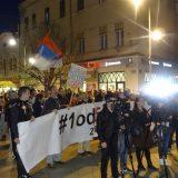 """Protesti """"1 od 5 miliona"""" održani u više gradova Srbije (FOTO) 14"""