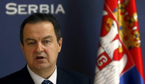 Dačić: Po Briselskom sporazumu Srbija mora biti obaveštena o akcijama na severu KiM 2
