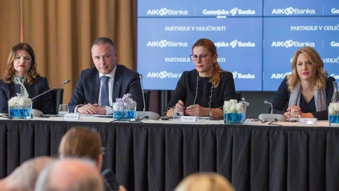 Prva banka iz Srbije na tržištu EU 3