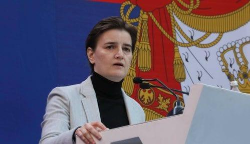 Brnabić zahvalila Mađarskoj na balansiranom stavu po pitanju Kosova 14