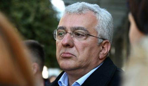 Mandić: Režim Đukanovića nema problem sa Srbijom već sa svojim građanima 13