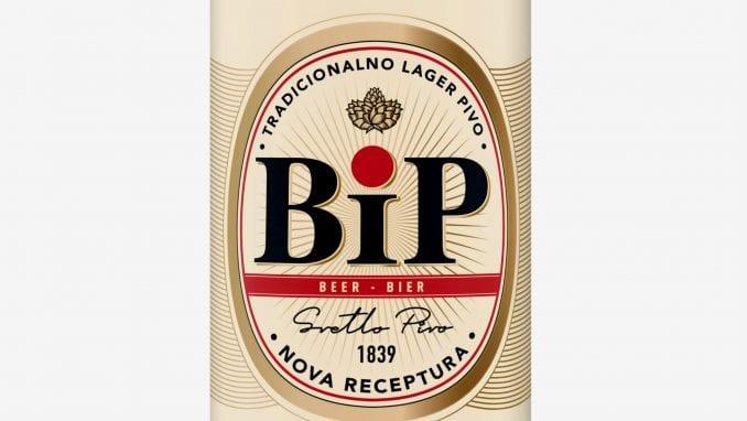 BIP pivo od marta u Makedoniji 1