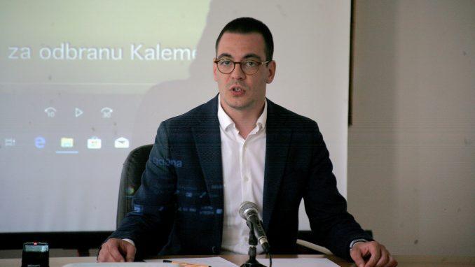 Bastać: Građani uspeli da spasu Kalemegdan i zaustave izgradnju gondole 1