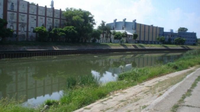 Otpadne vode u Zrenjaninu: Begej postao kolektor 7