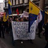 Beogradska omladinska akcija: Zajednička borba donosi velike promene 4
