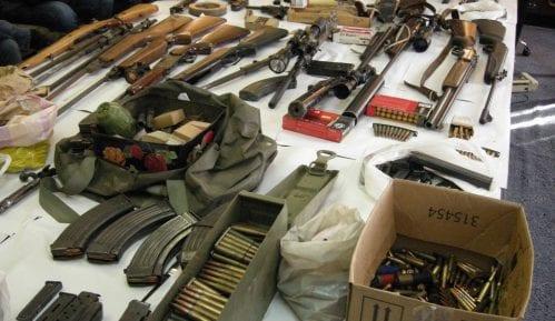 Izveštaj SIPRI: SAD i dalje ubedljivo najveći proizvođač i izvoznik oružja 6