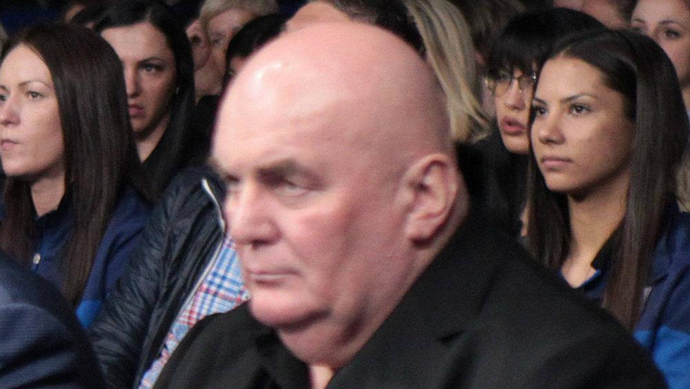 Dragan Marković Palma: Pokušaj nasilnog ulaska u Skupštinu teroristički akt 1
