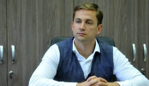 Radović: Protesti zbog zagađenja u Smederevu koriste se isključivo u političke svrhe 13