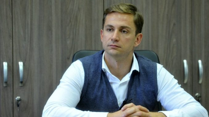 Radović: Protesti zbog zagađenja u Smederevu koriste se isključivo u političke svrhe 2