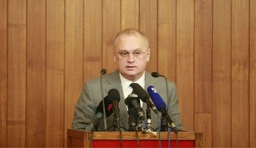 Skupština Beograda: Izmena plana detaljne regulacije 10