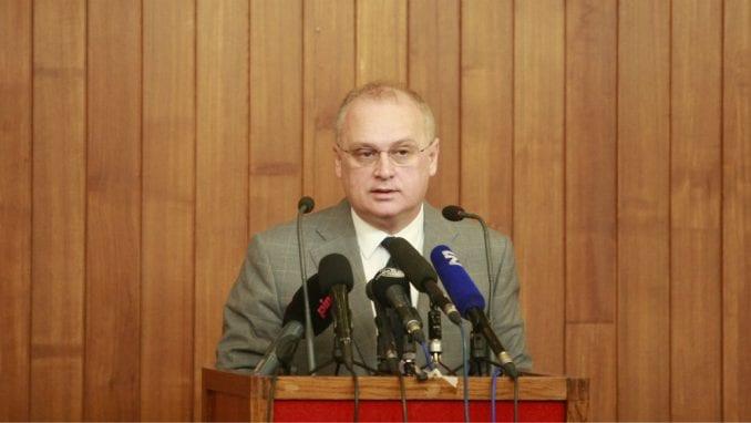Skupština Beograda: Izmena plana detaljne regulacije 1