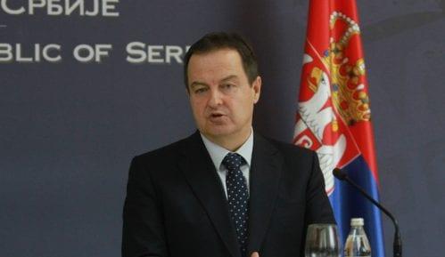 Dačić: Ovo je izašlo iz političkih okvira; Antić: Upad u RTS neodgovoran 14