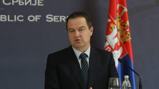 Dačić demantovao Pacolija 1