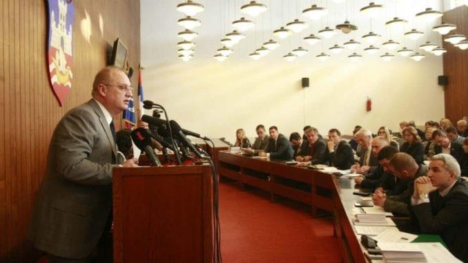 Vesić: Nemamo ingerencije da smenimo predsednika opštine Grocka 1