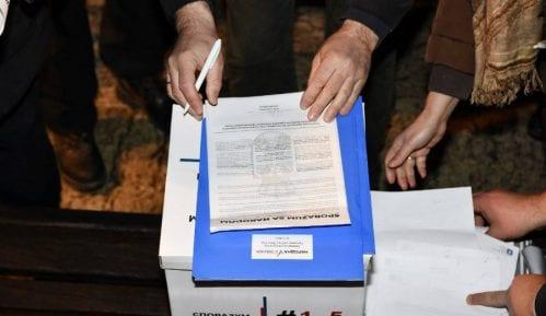 U Kragujevcu počelo potpisivanje Sporazuma s narodom 8