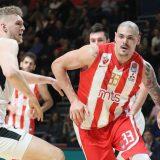 Zvezda pobedila Zadar 6