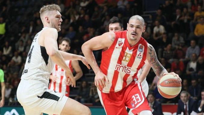 Zvezda pobedila Zadar 1