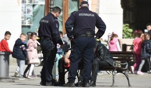 Policijski sindikat Srbije: Ogromne razlike u zaradama 8
