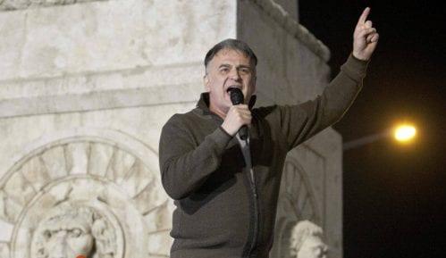 Lečić: Nedopustivo je da opozicija ne reaguje na zaustavljanje evropskog puta Srbije 9