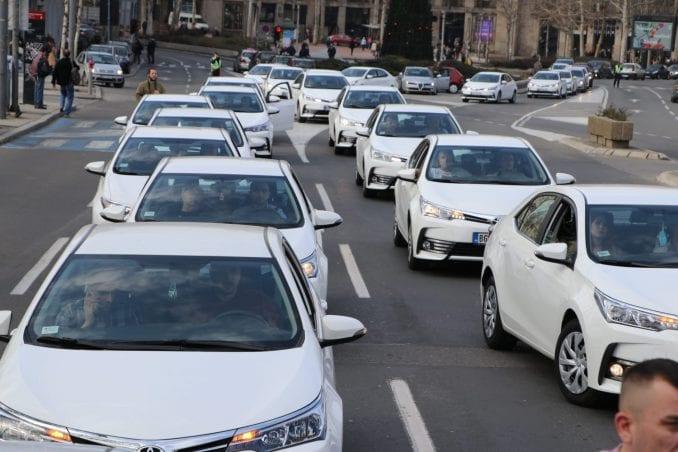 CarGo najavio širu mrežu punjača za električne automobile u Beogradu 2