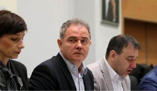 DS osudio napad na novinarku N1 Žaklinu Tatalović 12
