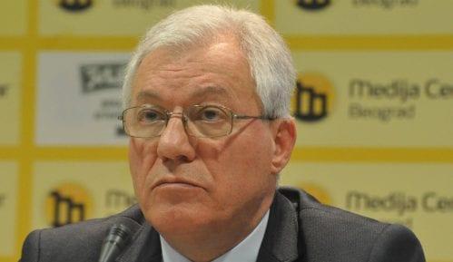 Rade Veljanovski: Bliži smo saradnji sa Građanskim frontom nego sa SZS 1