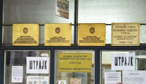Radnici RGZ-a posle 72 dana prekinuli štrajk 12