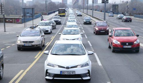 Guberinić: Po čijem nalogu se oduzimaju CarGo automobili? 3