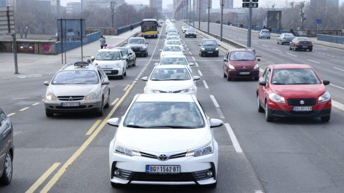 Guberinić: Po čijem nalogu se oduzimaju CarGo automobili? 5