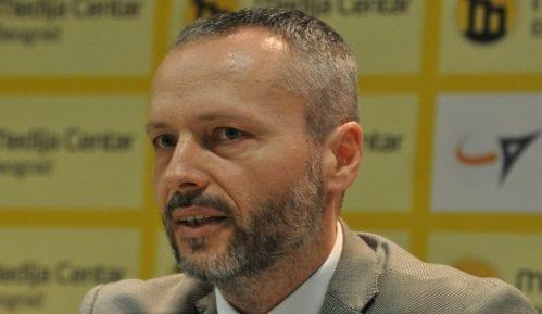 Aleksandar Olenik: GDF zauzima 13. i 25. mesto na listi UDS 11