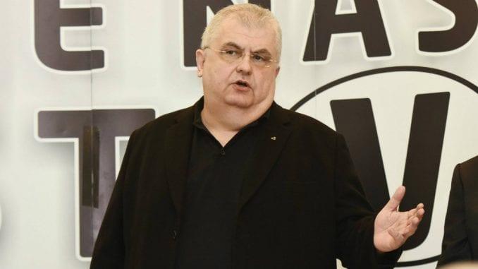 Čanak: Nisam razočaran, LSV će nastaviti borbu za autonomiju Vojvodine 1